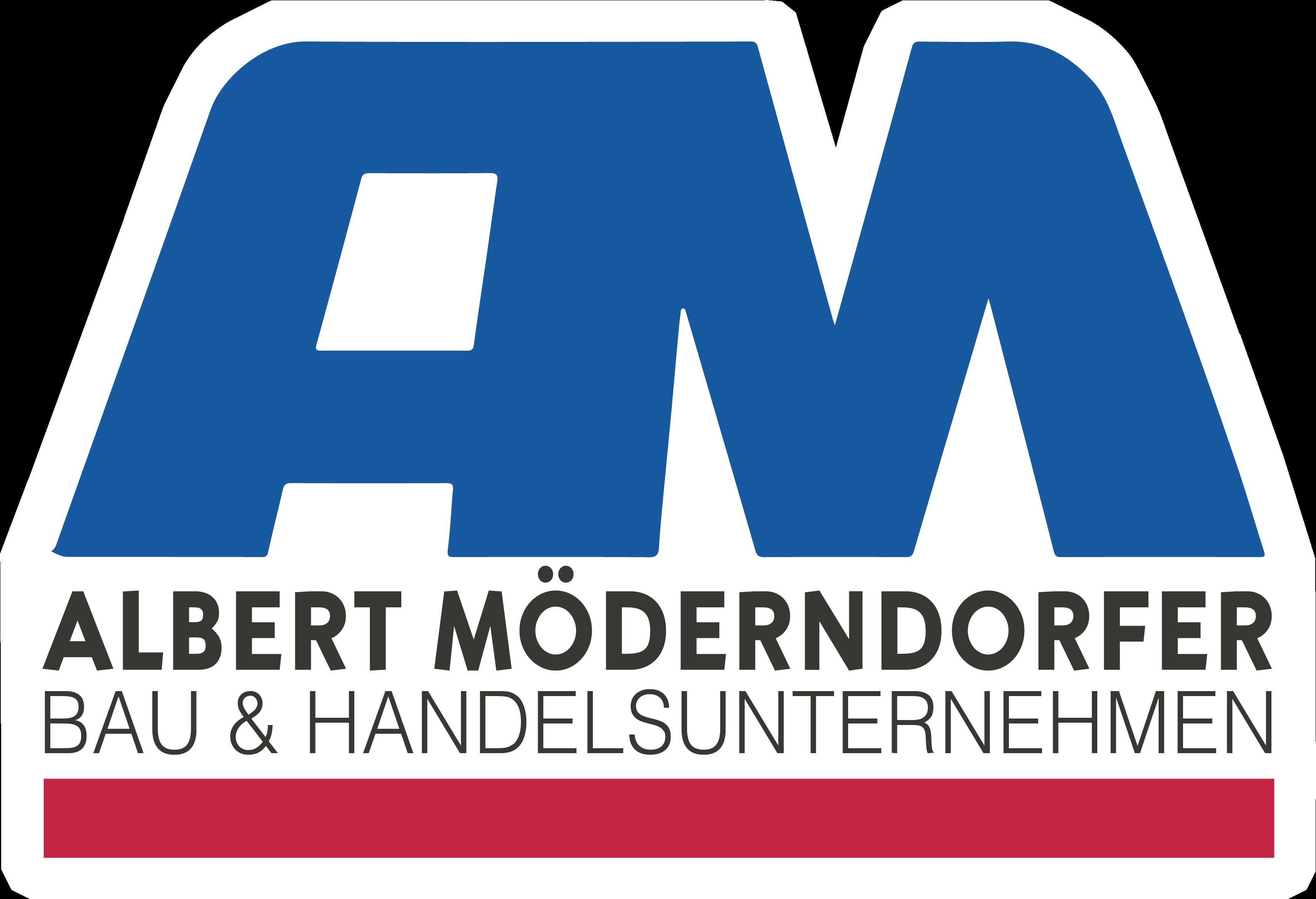 Albert Moederndorfer – Bau und Handelsunternehmen